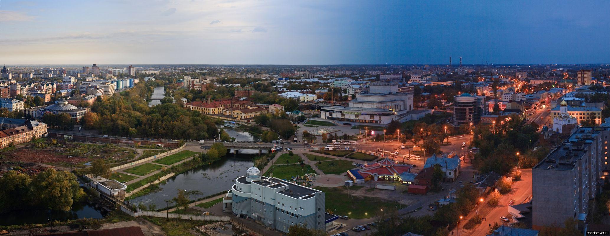 Наш город Иваново