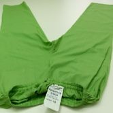 Брюки хирургические мужские из ситца зеленого цвета ТУ 858-5786-2005 изв.1. Обработка пояса