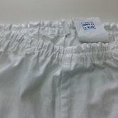 Брюки мужские (Комплект санитарно-хозяйственной одежды), ТУ 858-5783-2005 изв.1. Обработка пояса.