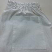 Брюки мужские (Комплект санитарно-хозяйственной одежды), ТУ 858-5783-2005 изв.1.Задний карман