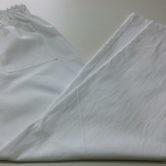 Брюки мужские (Комплект санитарно-хозяйственной одежды), ТУ 858-5783-2005 изв.1
