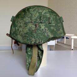 Чехол камуфлированный к шлему общевойсковому 6Б7-1М