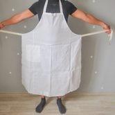 Фартук (Комплект санитарно-хозяйственной одежды), ТУ 858-5783-2005 изв. 1. Общий вид