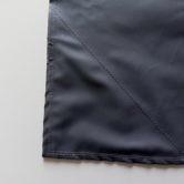 Фартук специальный из прорезиненной ткани, тип Б ГОСТ 12.4.029-76, изм.1,2,3. Обработка усилителей.Фартук специальный из прорезиненной ткани, тип Б ГОСТ 12.4.029-76, изм.1,2,3. Обработка усилителей.