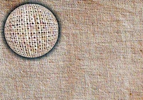 Бязь — это хлопчатобумажная ткань с полотняным переплетением