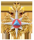 Герб МЧС РФ