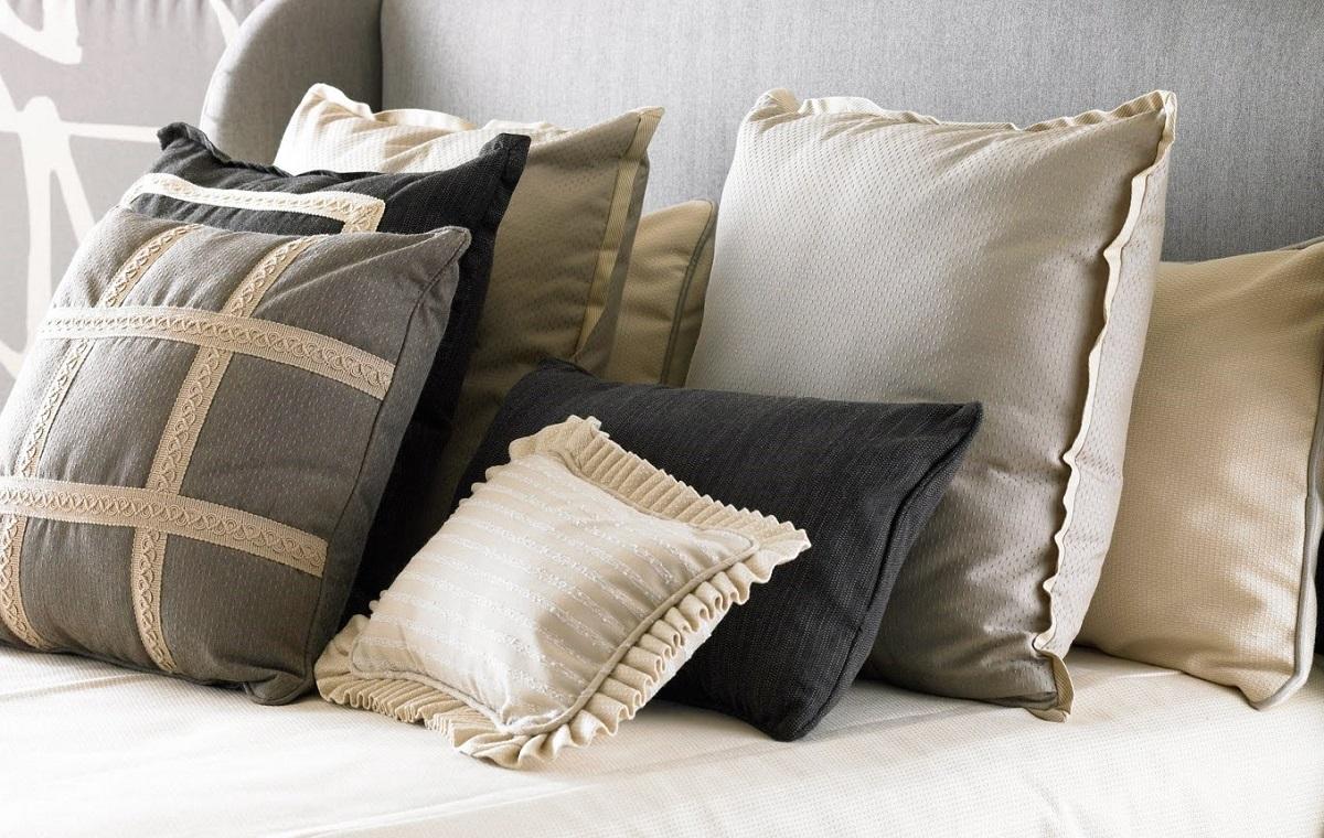 Какую подушку выбрать для сна?
