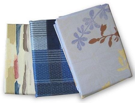 Красивое и комфортное постельное белье из бязи